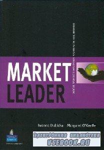 I. Dubicka. Market Leader Advanced (с аудиокурсом)
