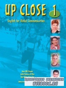 A. Chamot. Up Close 1. English for Global Communication (с аудиокурсом)