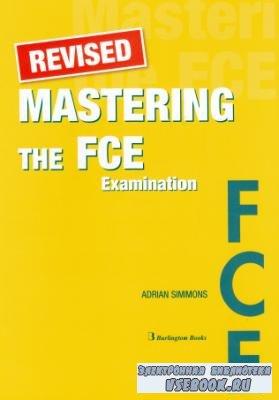 A. Simmons. Mastering the FCE Examination (с аудиокурсом)
