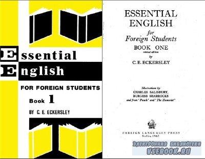 Базовый курс английского языка / Essential English for Foreign Students (в  ...
