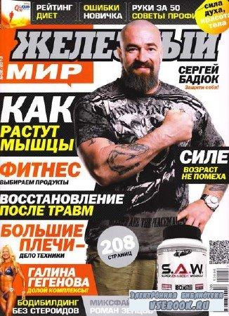 Железный мир №6 (июнь 2013)