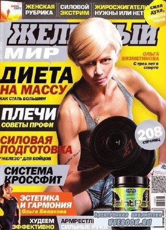 Железный мир №7 (июль 2013)