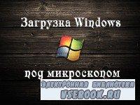 Загрузка Windows под микроскопом (2013) mpeg