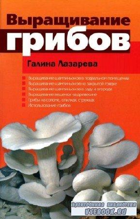 Лазарева Галина - Выращивание грибов