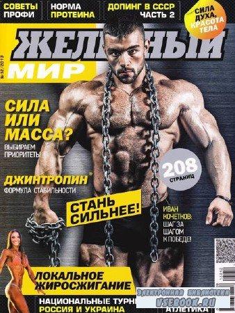 Железный мир №12 (декабрь 2013)