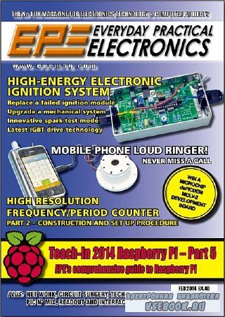 Everyday Practical Electronics №2 (2014) Pdf