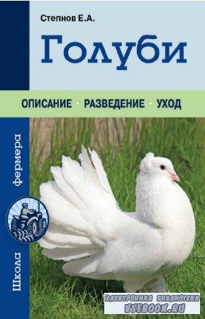 Степнов Евгений - Голуби