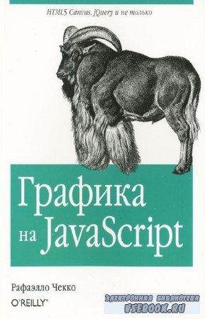 Чекко Рафаэлло - Графика на JavaScript