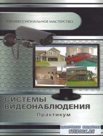 Андрей Кашкаров - Системы видеонаблюдения. Практикум (2014) fb2