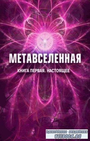 Довгань Владимир - Метавселенная. Книга первая. Настоящее (Аудиокнига)