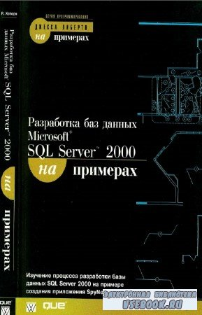 Роб Хоторн - Разработка Microsoft SQL Server 2000 на примерах