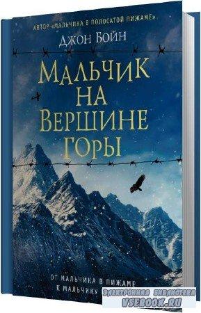 Джон Бойн. Мальчик на вершине горы (Аудиокнига)