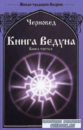 Василий Шадрин - Книга Ведуна. Книга 3