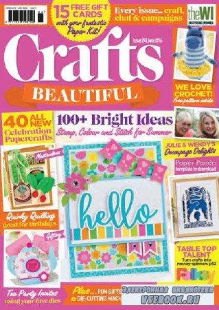 Crafts Beautiful №293 - 2016