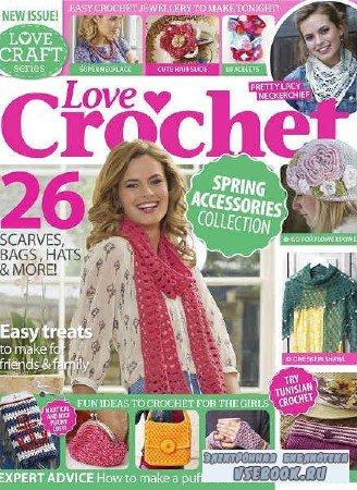 Love Crochet �3 - 2016