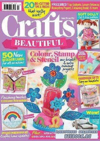 Crafts Beautiful №294 - 2016