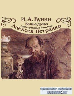 Иван  Бунин  -  Божье древо и другие рассказы  (Аудиокнига)  читает  Алексе ...