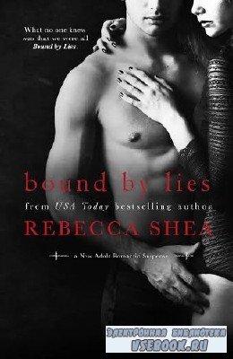 Rebecca  Shea  -  Bound by Lies  (Аудиокнига)  читает  Vikas Adam, Erin Mal ...