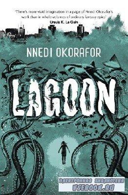 Nnedi  Okorafor  -  Lagoon  (����������)  ������  Adjoa Andoh, Ben Onwukwe