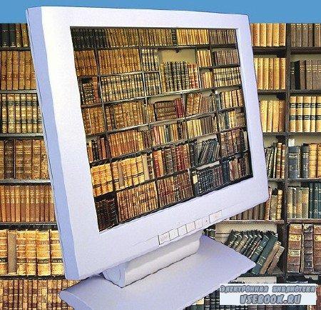 Сборник книг - Подборка компьютерной литературы [200 книг]
