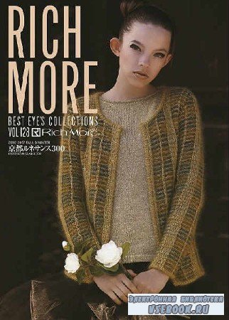 Rich More Vol.128 - 2019/2017
