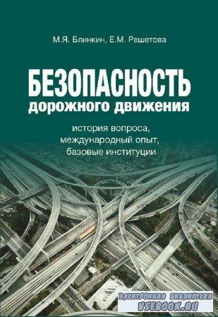 Михаил Блинкин, Екатерина Решетова - Безопасность дорожного движения