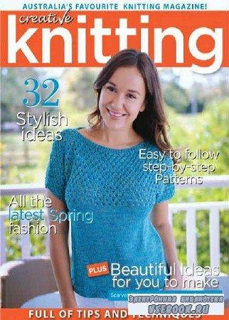 Creative Knitting  №54 - 2016