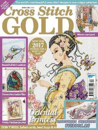 Cross Stitch Gold №134 - 2016