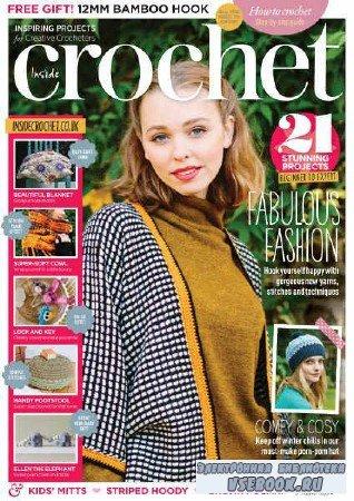 Inside Crochet №85 - 2017