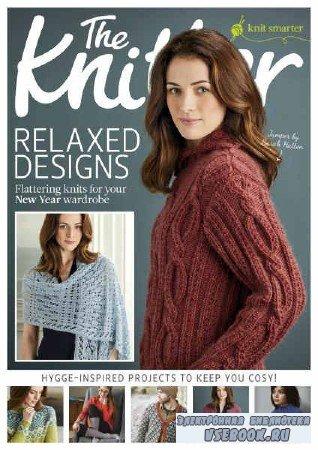 The Knitter №106 - 2017