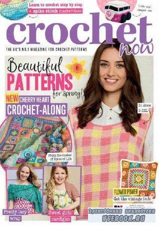 Crochet Now №14 - 2017