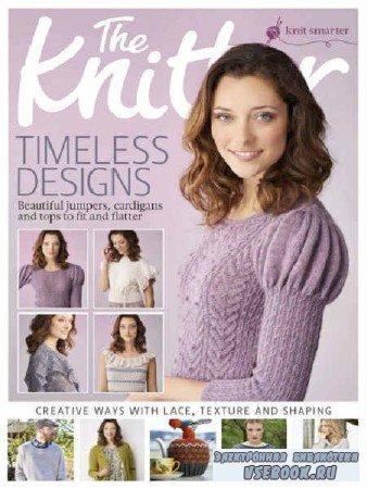 The Knitter №111 - 2017