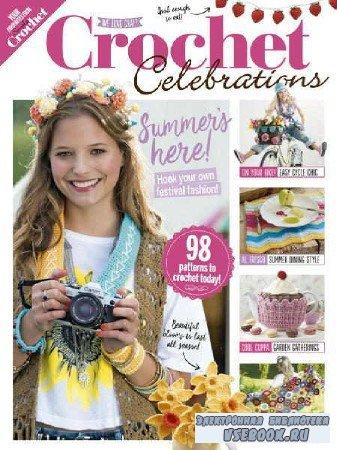 Simply Crochet — Crochet Celebrations - 2017