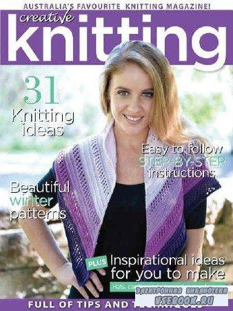Creative Knitting  №57 - 2017