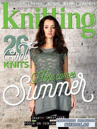 Knitting №169 - 2017
