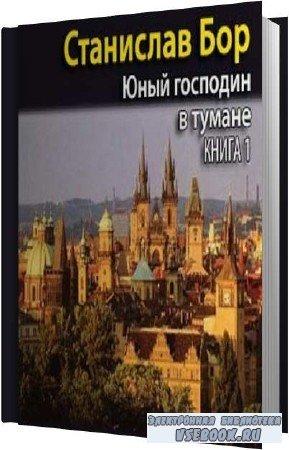 Станислав Бор. Юный господин в тумане. Книга 1 (Аудиокнига)