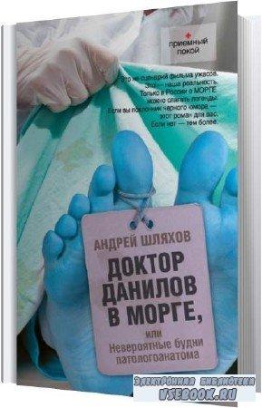 Андрей Шляхов. Доктор Данилов в морге, или Невероятные будни патологоанатома (Аудиокнига)