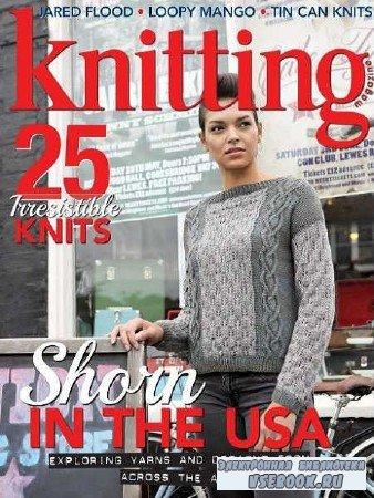 Knitting №171 - 2017