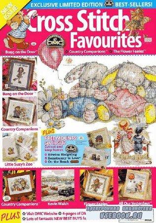 Cross Stitch Favourites №3 - 2006