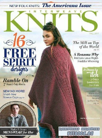 Interweave Knits - Fall - 2017