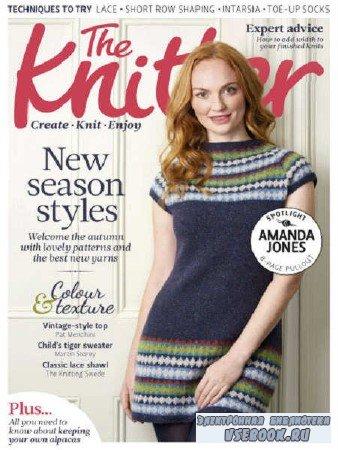 The Knitter №115 - 2017