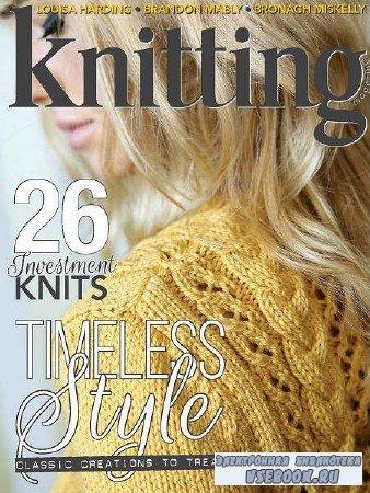 Knitting №173 - 2017
