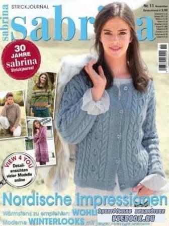 Sabrina №11 - 2017