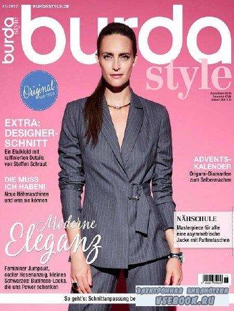 Burda Style №11 - 2017