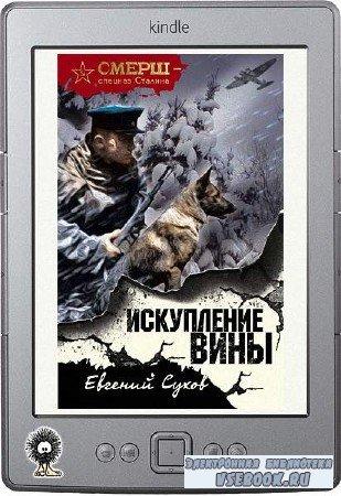 Сухов Евгений - Искупление вины