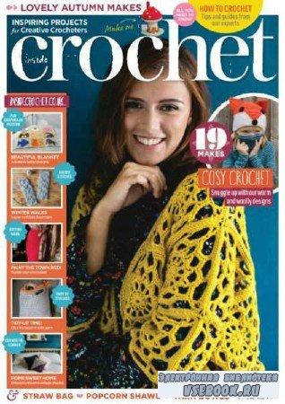 Inside Crochet №95 - 2017