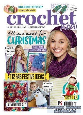 Crochet Now №21 - 2017