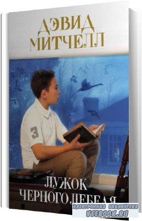 Дэвид Митчелл. Лужок Черного Лебедя (Аудиокнига)