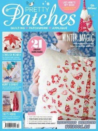Pretty Patches Magazine №42 - 2017