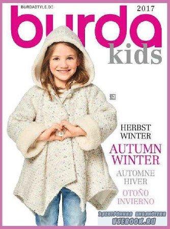 Burda Kids - Autumn/Winter - 2017